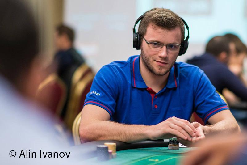 """Interviu Adrian """"MaCe90"""" Raul Rus, primul membru VIP Poker Wisdom !"""