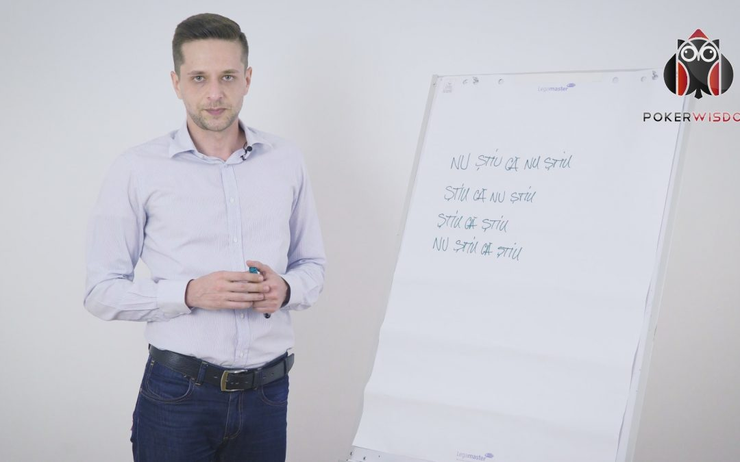 [Mental Coaching] Invatarea la adult