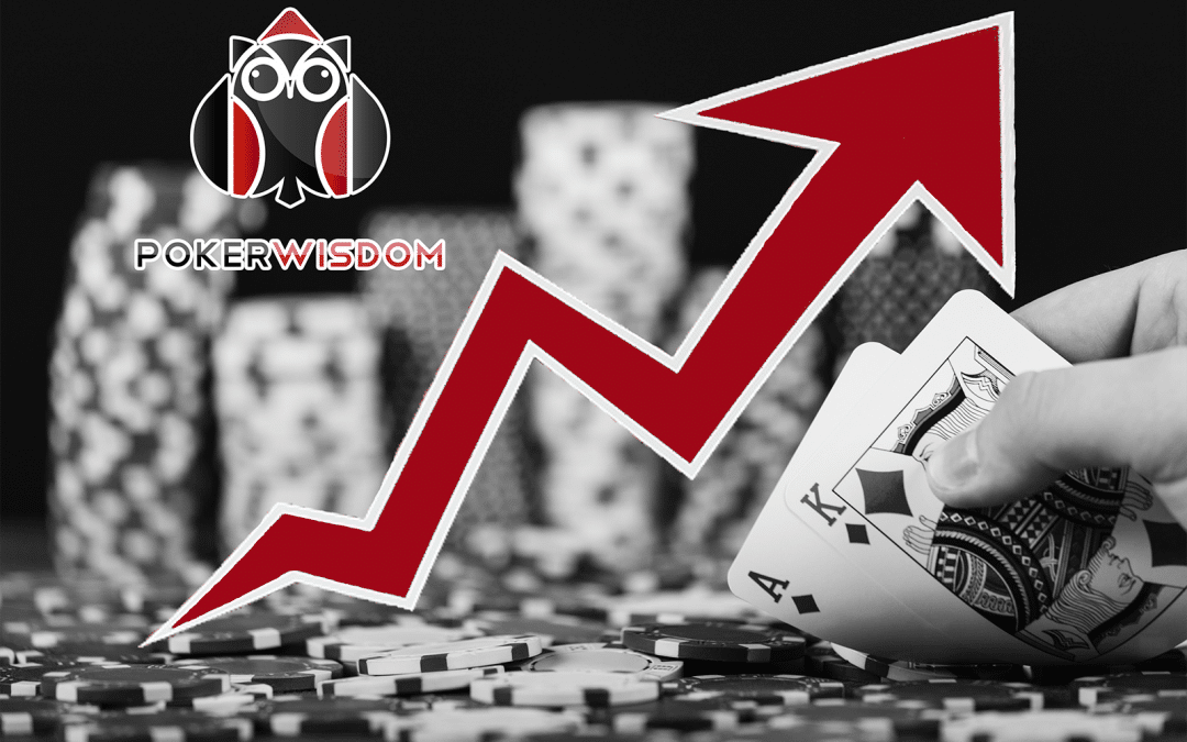 4 Motive pentru a invata sa joci poker online, in special cash games